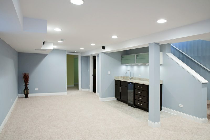 4 Safety Upgrades For Families With Basements