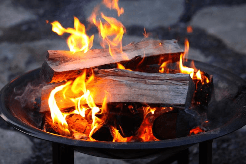 How To Safely Incorporate Fire Into Your Home Or Yard Design