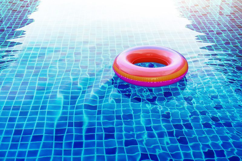 Have a Backyard Pool? Beware of Water Damage to Your Home