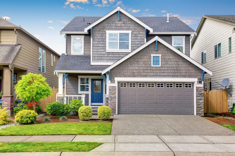 Easy Tips to Improve Curb Appeal