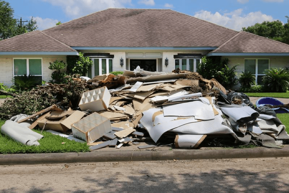 What Parts of Your Home Should You Check After a Hurricane?